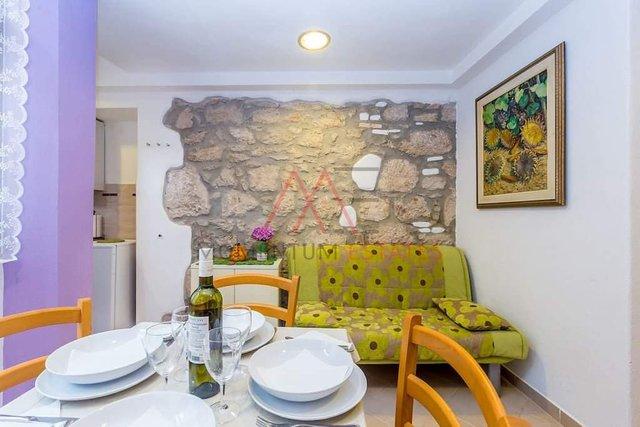 Apartment, 30 m2, For Rent, Rijeka - Kozala