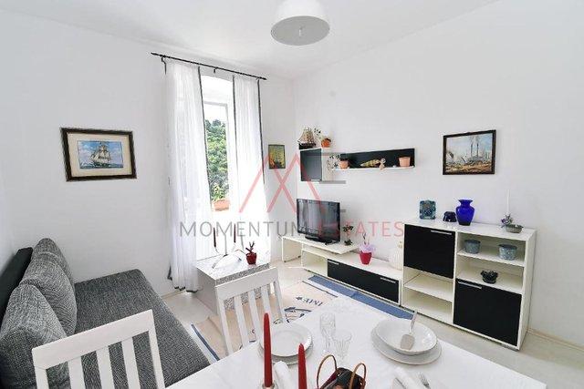 Apartment, 35 m2, For Rent, Rijeka - Školjić