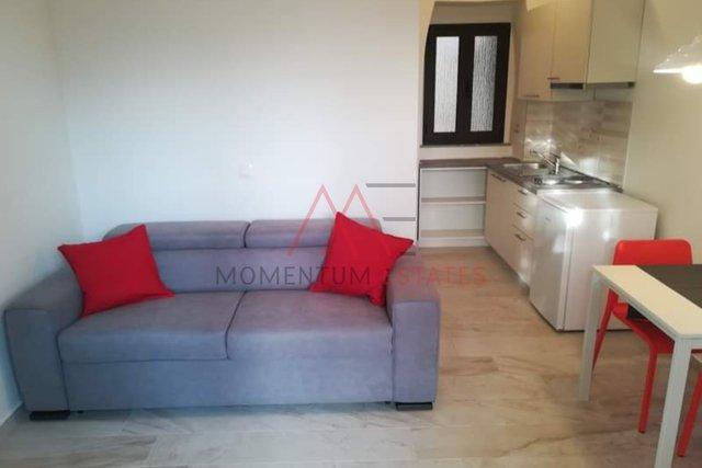 Apartment, 20 m2, For Rent, Rijeka - Zamet