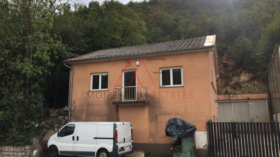 Apartment, 40 m2, For Rent, Rijeka - Gornja Vežica