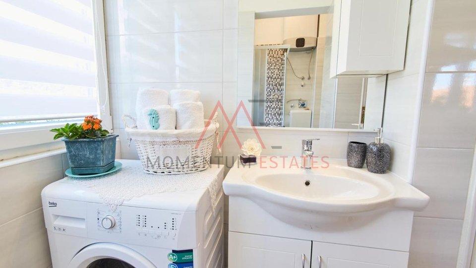 Apartment, 36 m2, For Rent, Rijeka - Krnjevo