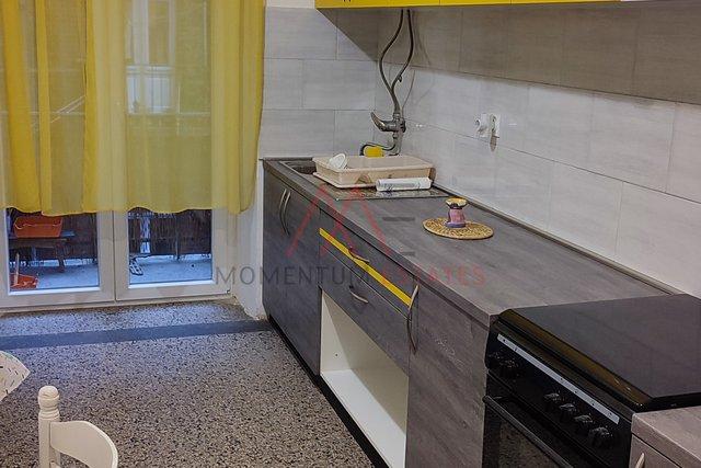 Apartment, 96 m2, For Rent, Rijeka - Centar