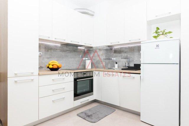 Apartment, 48 m2, For Rent, Novi Zagreb - Zapruđe