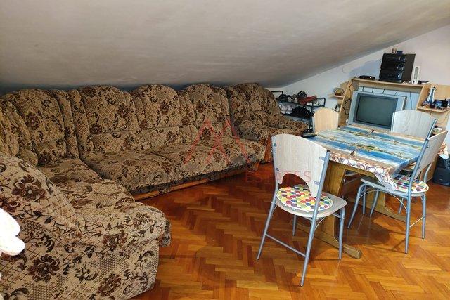 Appartamento, 55 m2, Vendita, Crikvenica