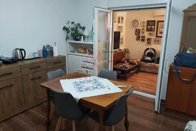 Appartamento, 35 m2, Vendita, Novi Vinodolski