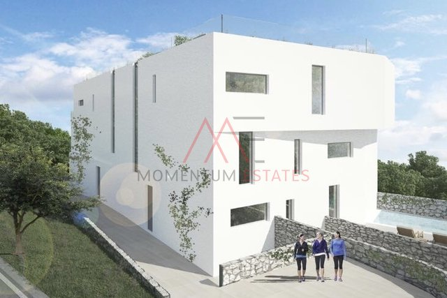 Apartment, 45 m2, For Sale, Crikvenica