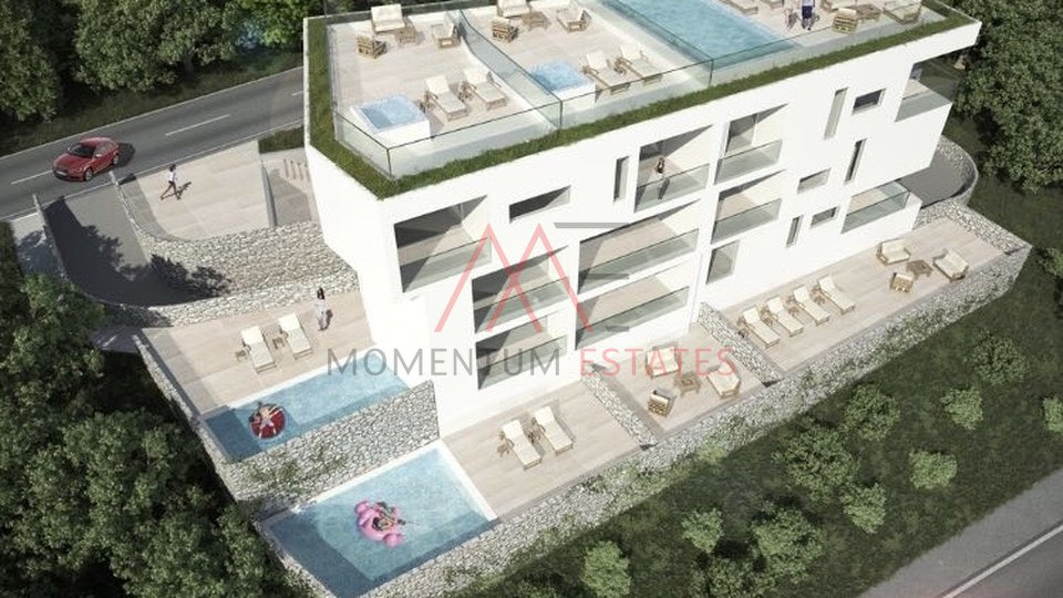 Appartamento, 45 m2, Vendita, Crikvenica