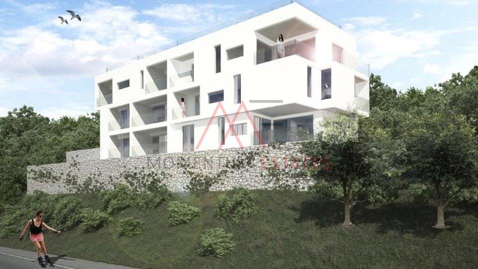 Wohnung, 100 m2, Verkauf, Crikvenica
