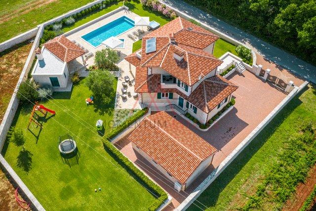 Hiša, 356 m2, Prodaja, Tinjan