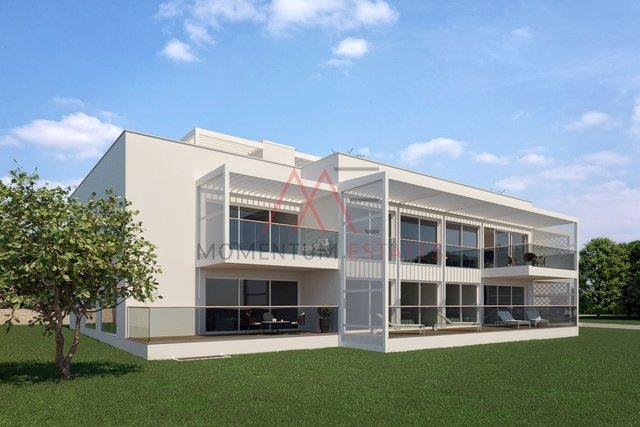 Stanovanje, 125 m2, Prodaja, Rovinj
