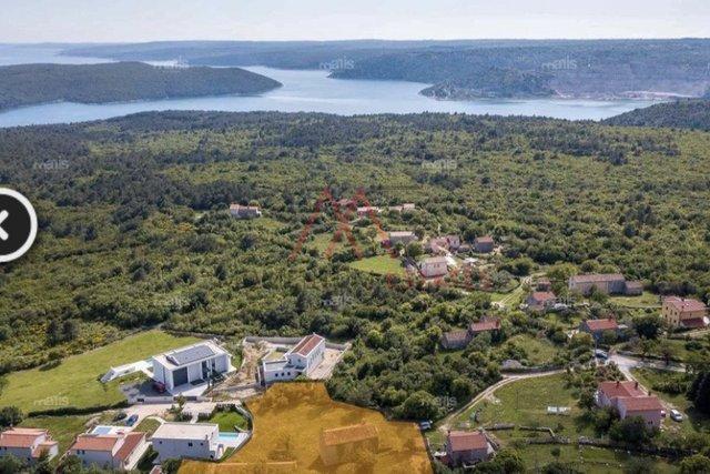 Zemljišče, 2630 m2, Prodaja, Raša - Sveti Lovreč Labinski