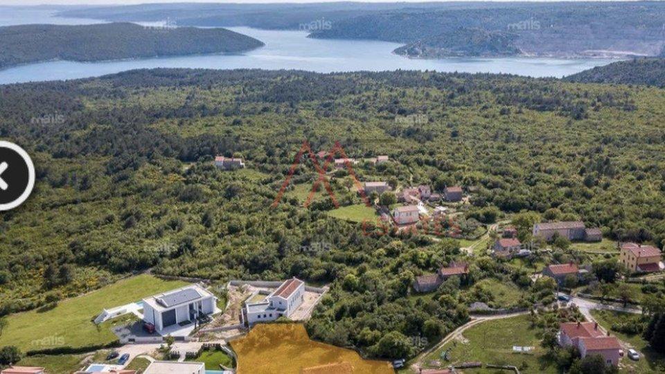 Land, 2630 m2, For Sale, Raša - Sveti Lovreč Labinski